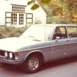 BMW 2500,  85-37-UH
