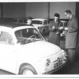 Fiat 500 Giardiniera 1961 (FD-32-84)