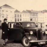 Ford Anglia Kt. L28073  (1947)