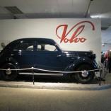 Volvo PV52 1937