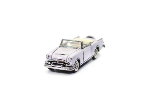 Packard Caribbean (1953)