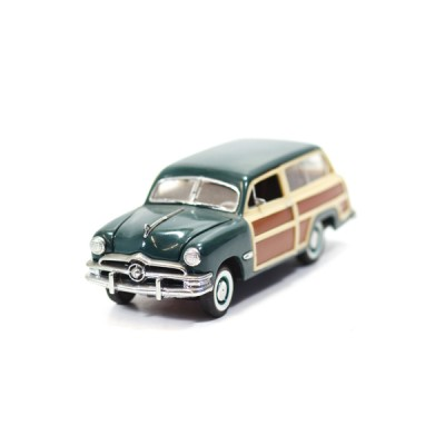 Ford Woodie Wagon (1949)