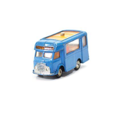 Smith's Karrier Van (snack bar)