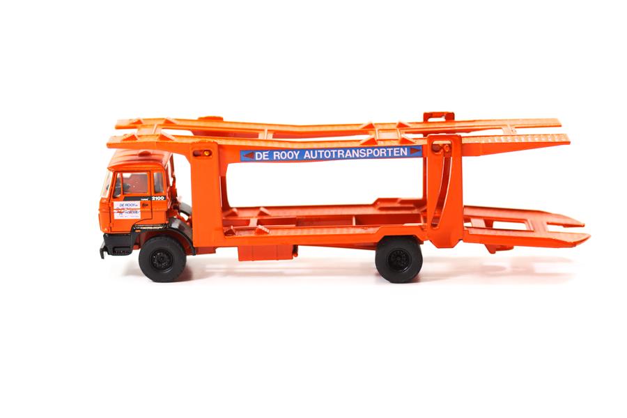 DAF 2100 autotransporter De Rooy