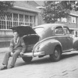 Peugeot 203 (1953)
