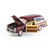 Ford Wagon Woodie