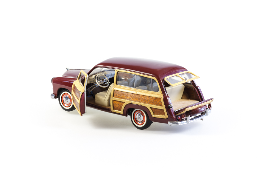 Ford Woody Wagon (1949)