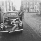Vauxhall Wyvern (1950)