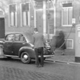 Vauxhall Wyvern Kt. L68500 (1950)