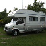 Peugeot camper bouwj. 1992