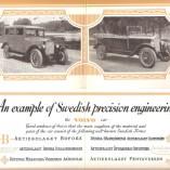 Volvo Jakob 1927