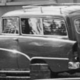Opel Rekord CarAvan (1958)